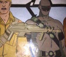 Castle Grayskull Laser Rifle Vintage 1982 Mattel MOTU He-Man Accessory Weapon