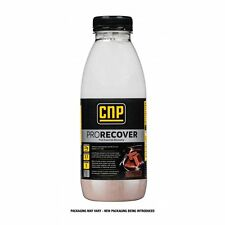 Cnp Pro Recover Shake Ready Protein Powder Post Workout Supplements 24 Bottles Vanilla