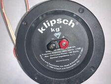 Klipsch speaker crossover KG4