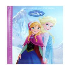 Disney Frozen The Original Magical Story by Parragon Books Hardback Book