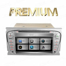 Vehicle DVD Players for Ford Focus