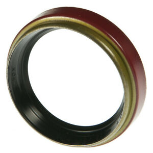 Axle Seal  National Oil Seals  710202