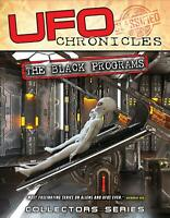UFO Chronicles: The Black Programs [DVD] [2018] [NTSC][Region 2]
