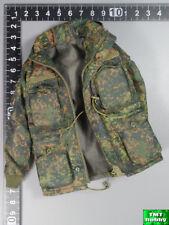 1:6 Scale DAM KSK LRRP 78039 - Combat Smock (flecktarn)