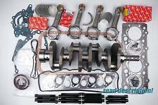 MITSUBISHI L200 PAJERO SHOGUN 4D56 CRANKSHAFT ENGINE REBUILD KIT