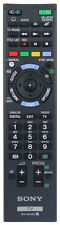 *New* Sony RM-ED052 / RMED052 Genuine Original TV Remote Control