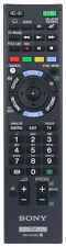* Nuovo * Sony RM-ED052/formato 052 ORIGINALI telecomando TV Originale