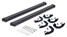 Fit 05 - 12 Nissan Pathfinder Black Running Side Step Boards Nerf Bars