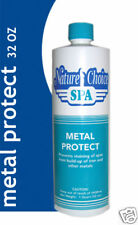 SPA METAL PROTECT Hot Tub 32oz LOW SHIP!!