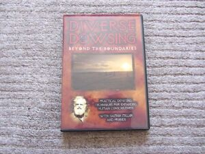 DIVERSE DOWSING Beyond The Boundaries DVD on How to Dowse Radiesthesia