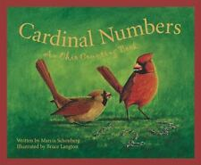 Cardinal Numbers: An Ohio Counting Book (America by the Numbers)