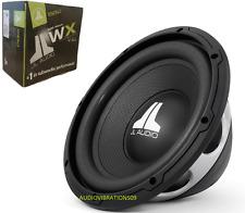 "JL Audio 10WXV2-4 10"" SUBWOOFER 4-OHM FREE SAME DAYS SHIPPING WARRANTY"