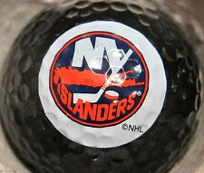 (1) NEW YORK ISLANDERS NHL HOCKEY LOGO GOLF BALL