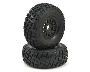 Team Associated Nomad Pre-mounted Tires [ASC89604]