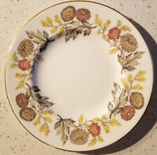 "Wedgwood LICHFIELD 8-1/8"" Salad Plate Woodland China"