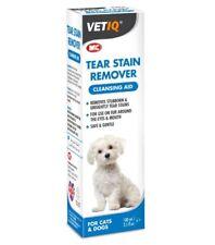 100ml Vetiq Tear Stain Remover Prevention Cats Dogs Puppy Bichon Frise Persian