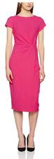Dorothy Perkins Women's Lily & Franc Manipulated Dress Size Uk 14 LS170 NN 15