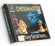 Schachmeister 2-Playstation 1 Spiel, Sony Playstation One, ps1