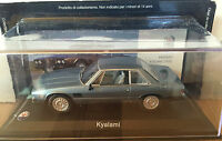 "DIE CAST "" KYALAMI "" MASERATI 100 YEARS COLLECTION"