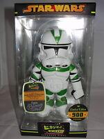 "Funko Premium Hikari Star Wars 442nd Siege Batlin Clone Trooper 7"" Vinyl Figure"
