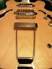 More details for epiphone casino archtop hollowbody electric 6 strings guitar - natural.