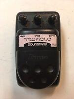 Ibanez TL5 Soundtank Tremolo Analog Rare Vintage Guitar Effect Pedal