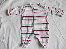Mamas & Papas Newborn (7lbs) Babygrow
