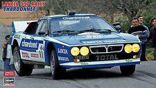 Lancia 037 Chardonnet  1/24 KIT DI MONTAGGIO 20264 HASEGAWA
