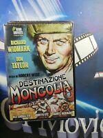 DESTINAZIONE MONGOLIA - (1953) Guerra *Dvd* A&R Productions ** ....NUOVO