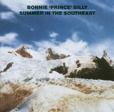 BONNIE 'PRINCE' BILLY - SUMMER IN THE SOUTHEAST  CD NEUF
