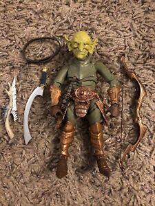 Mythic Legions Custom Goblin Archer