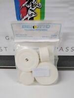 2 Rolls NOS Benotto Original Textured Black Handlebar Tape /& Bar Ends NOS