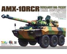 TIGER MODEL 1/35 AMX 10 RCR