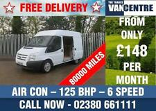 Right-hand drive Medium Roof SWB Commercial Vans & Pickups