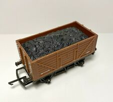 OO Gauge Model Train Railway - Tri-ang R10/13 12 Ton Open Coal Wagon