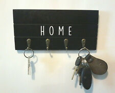 wall mounted key hanger 4 hook