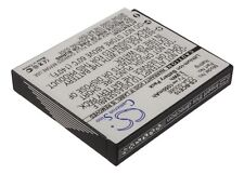 UK Batteria per Leica C-LUX 2 C-LUX 3 BP-DC6 bp-dc6-e 3.7 V ROHS