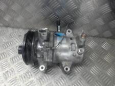 Compresseur clim MITSUBISHI L 200 4 Diesel /R:24577854
