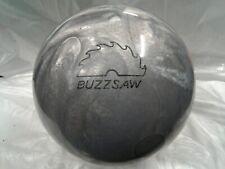 Lane #1 Buzzsaw Enriched Uranium bowling ball, 16 lbs.