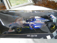 Pauls Model Art F1 Williams #4 Minichamps Diecast 1:18