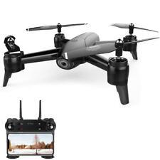 SG106 WIFI FPV RC Quadcopter Drone 1600mAh 1080P HD Dual Camera Selfie Drone