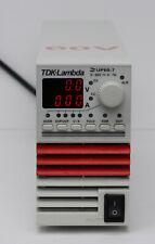 TDK LAMBDA ZUP 60-7 DC Bench Power Supply, 60V, 7A