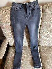 Superdry Dark Grey Skinny Jeans