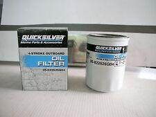 Quicksilver MERCURY Part 35-822626Q04 Oil Filtro Filter Marine Boat New