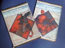 MICHEL STROGOFF JULES VERNE Hachette 1924