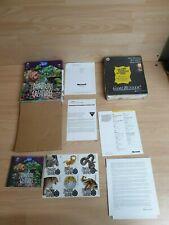 Microsoft Home - Dangerous Creatures PC CD ROM software 1994 BIG BOX! + SEALED