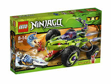 LEGO Baukästen & Sets mit Schlangen-Ninjago Lego