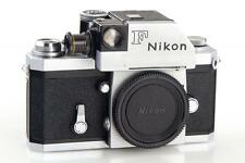 Nikon F chrome red dot Photomic micro switch // 28712,4