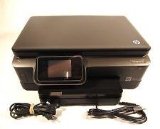 HP Photosmart 6515 All In One Wireless Inkjet Printer Copier Scanner Fax USB A+