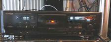 Kenwood KX-9050 Cassette deck Japan all working 3 heads MC dual capstan